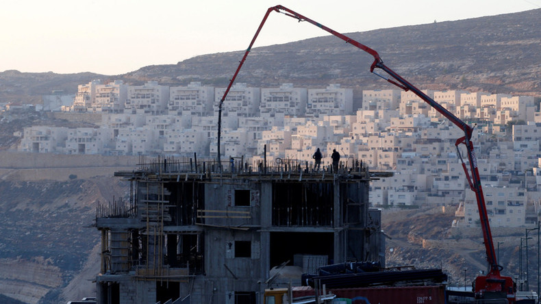 UN resolution on Israeli settlements criticized by Trump, lawmakers