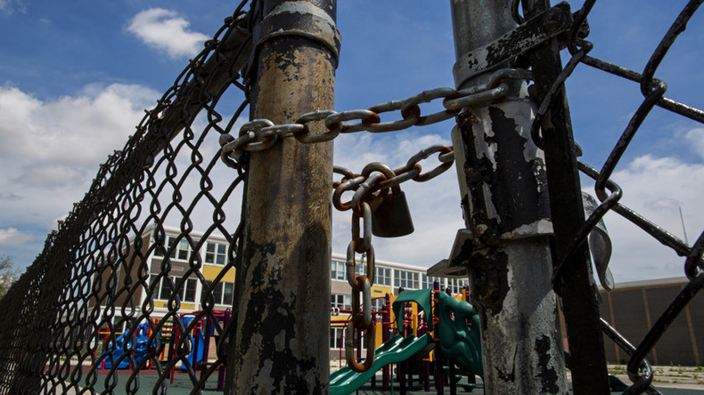 'A simple fight may follow you for the rest of your life': Schoolyard bullying a felony in Missouri