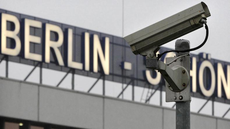 Most Germans want enhanced video surveillance after Berlin Christmas market attack – poll