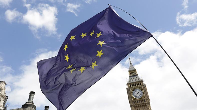 EU single market membership may hamper UK trade deals