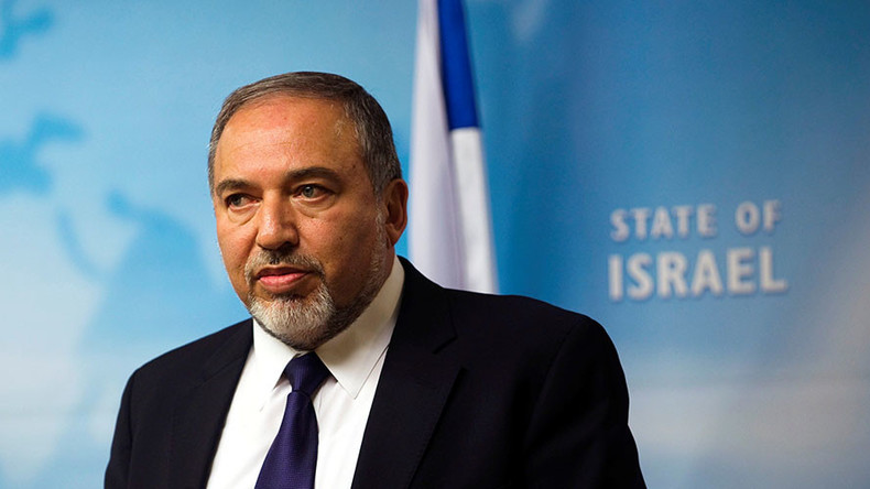 Israeli defense minister calls Paris peace summit a 'tribunal,' compares it to Dreyfus trial