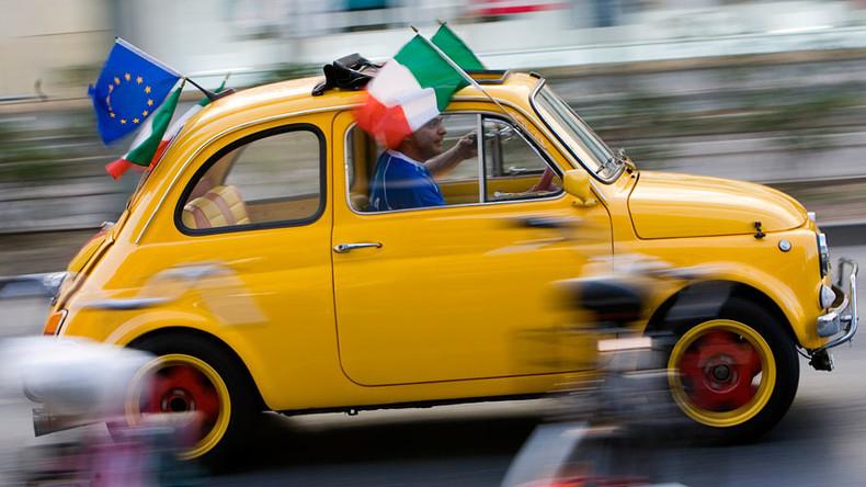 Italy's Monte dei Paschi bank shortfall reaches $9.2bn