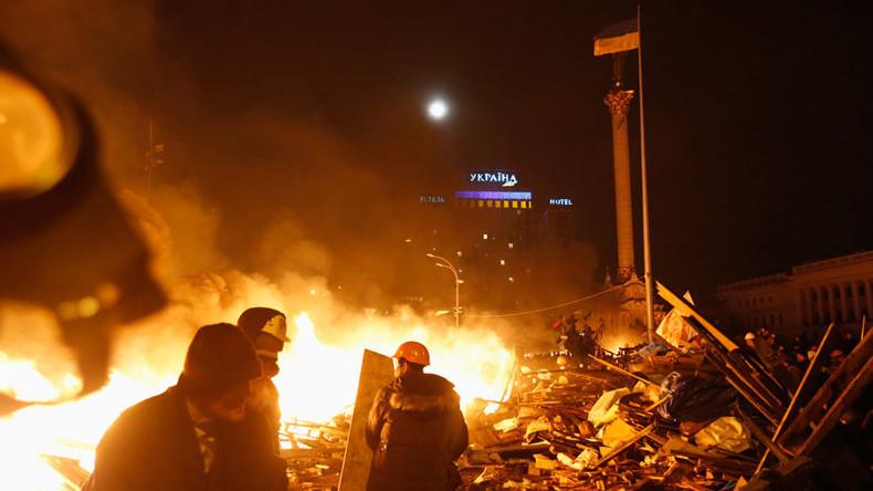 Moscow court recognizes 2014 turmoil in Ukraine as coup d'état