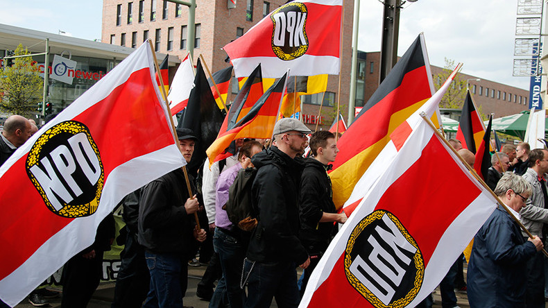 Police ban far-right demo in Cologne on New Year's Eve