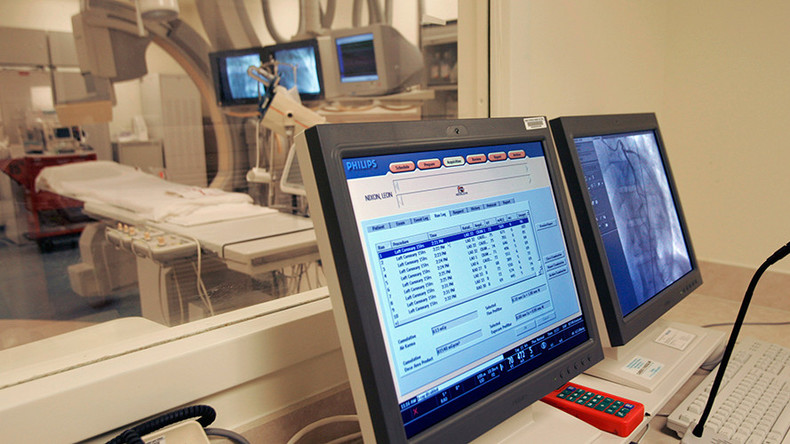15k patients' info shared on social media from NH Hospital data breach