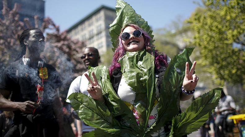 Mind-altering: WA teenagers' attitudes toward marijuana shift after legalization