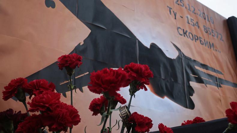 'The flaps, damn it!' Last words of doomed Tu-154 flight crew leaked to media