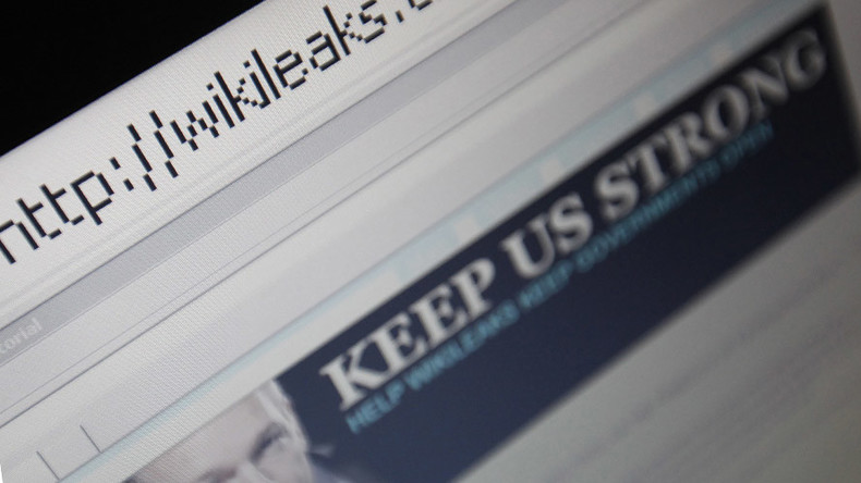 10 years of WikiLeaks: 5 of the whistleblower group's most influential releases