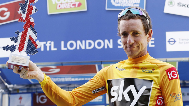 Controversial Olympic champion Bradley Wiggins retires from professional cycling