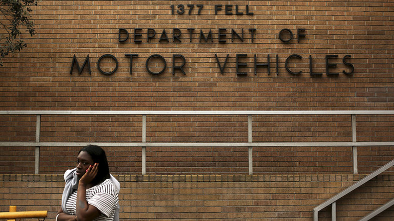 Feds, Alabama compromise over driver's license office closures in black communities