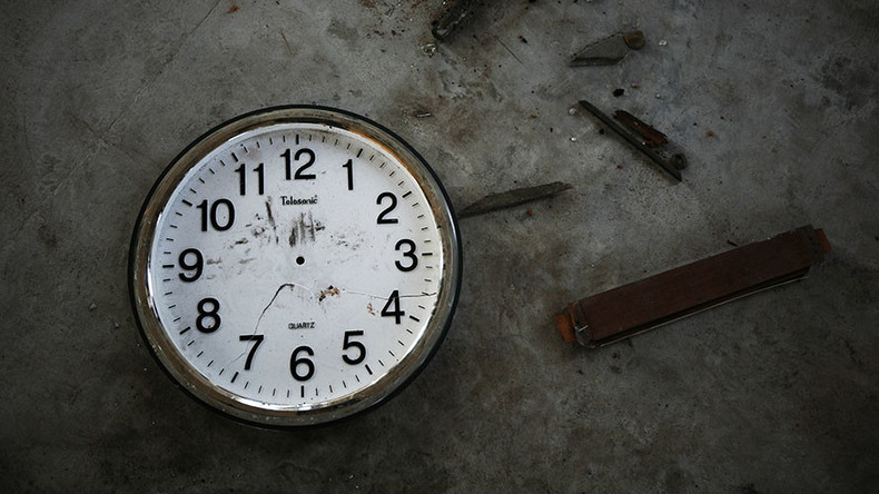 Brace yourselves, 'leap second' will mean 2016 lasts longer than expected