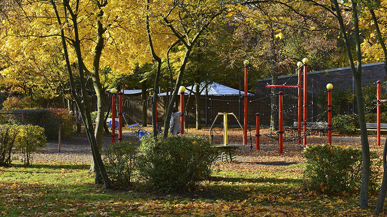 Childless adults could face ban from LA park playgrounds