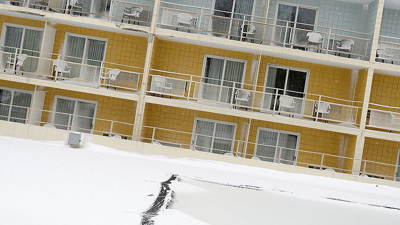 6yo Belgian boy in critical condition after 15-hour freezing balcony punishment