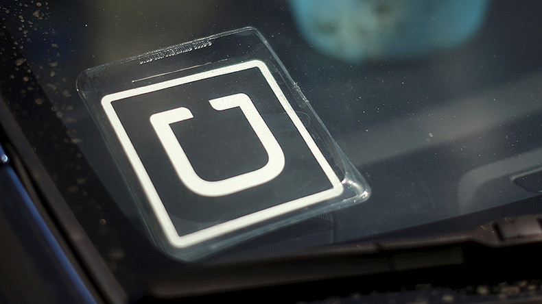 'It struck me as odd': Uber driver saves teen from sex trafficking