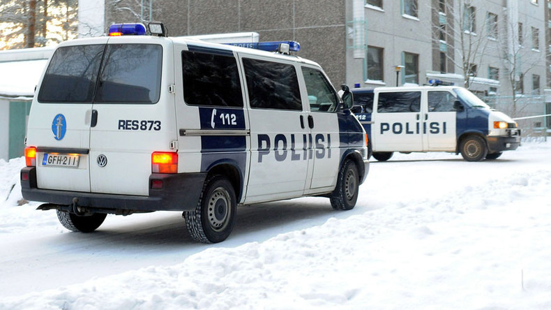 Former narcotics police chief sentenced to 10yrs for running Finnish drug ring