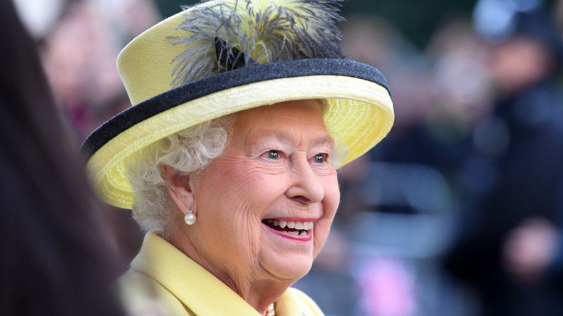 Buckingham Palace forced to confirm the Queen is not dead after Twitter hoax