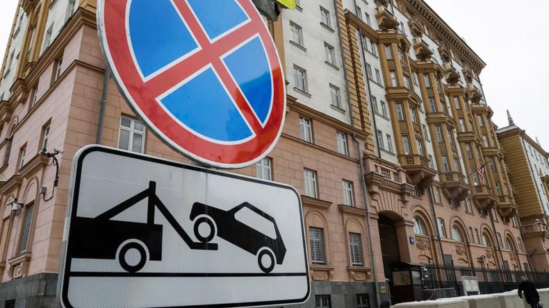 Report on Russian hacking: 'Case of fake news & propaganda'