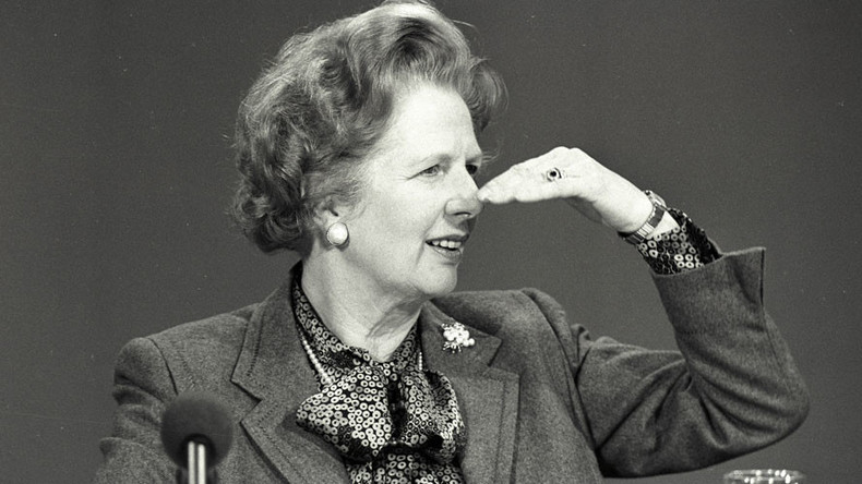Libya wanted to pay IRA $50m to murder Thatcher - Irish state docs