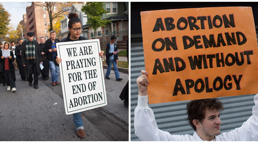 Only Abortion Clinic In Dayton Ohio Loses Operating License