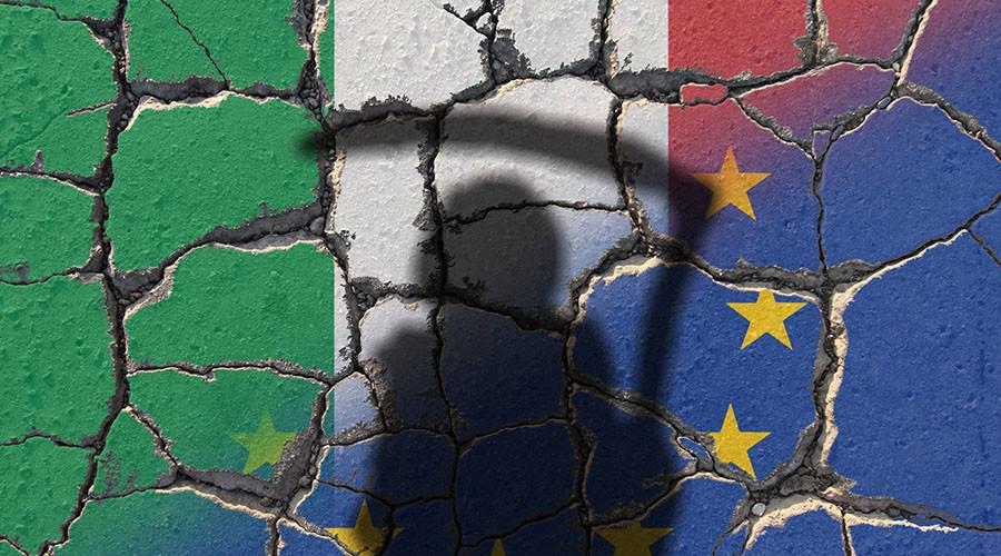 European markets down ahead of Italian referendum