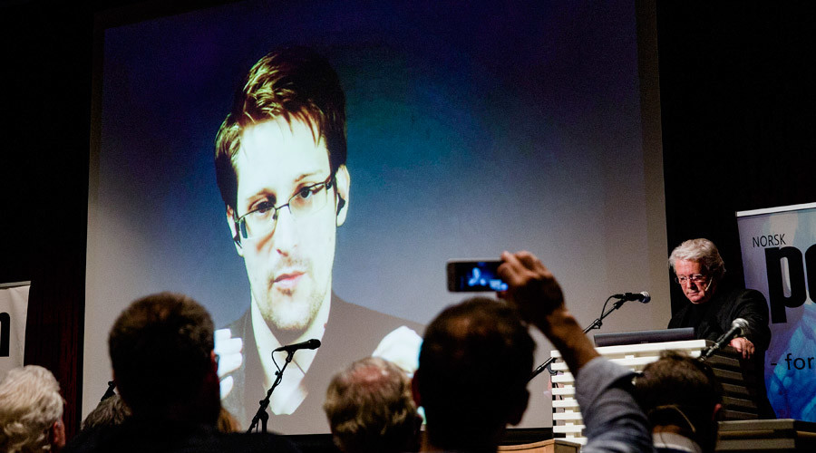 'Fear of testimony': Ruling parties try to block Snowden's questioning on German soil – media