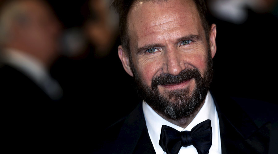 Ralph Fiennes: 'Whatever happens in politics, we have deep connection in culture' (RT EXCLUSIVE)