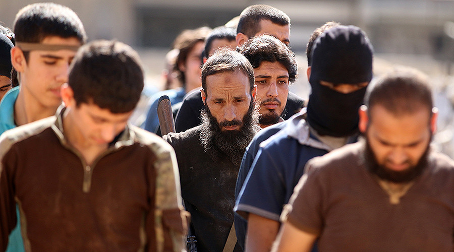 Over 2,500 Syrian militants granted amnesty over past week – Reconciliation Center