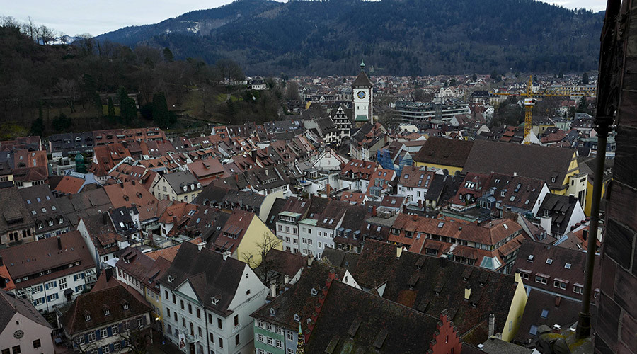 Underage refugee suspect in rape & murder of female student – German Police