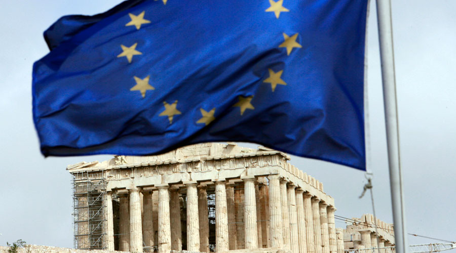 German ultimatum to Greece: Reform or leave Eurozone