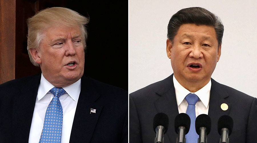 'Trump overestimates US power': China fires back in harsh editorial