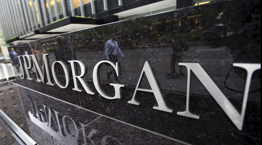 EU fines JPMorgan, HSBC and Credit Agricole $520mn for rate manipulation