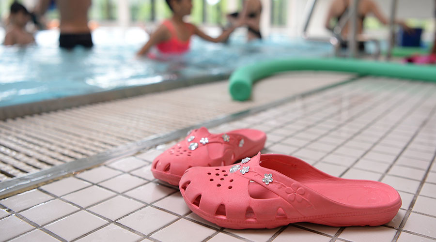 'No binding rules in Islam': Muslim girls must take part in swimming lessons, German court rules