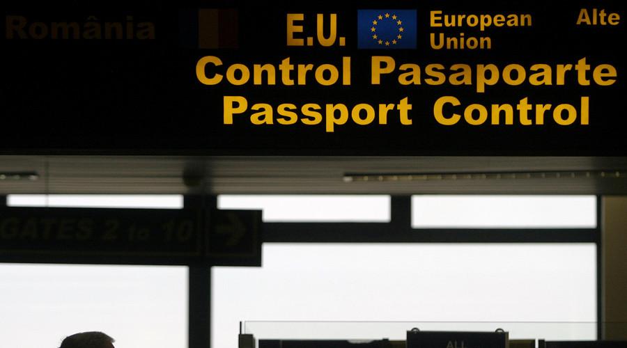 EU Parliament agrees on how to reintroduce visa requirements for Ukraine, Georgia & Kosovo