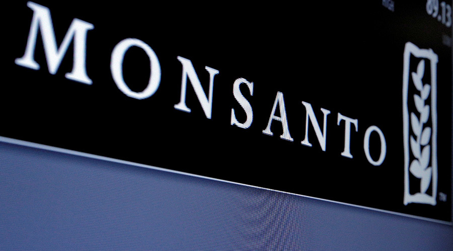 Washington state sues Monsanto over 'omnipresent and terrifically toxic material'