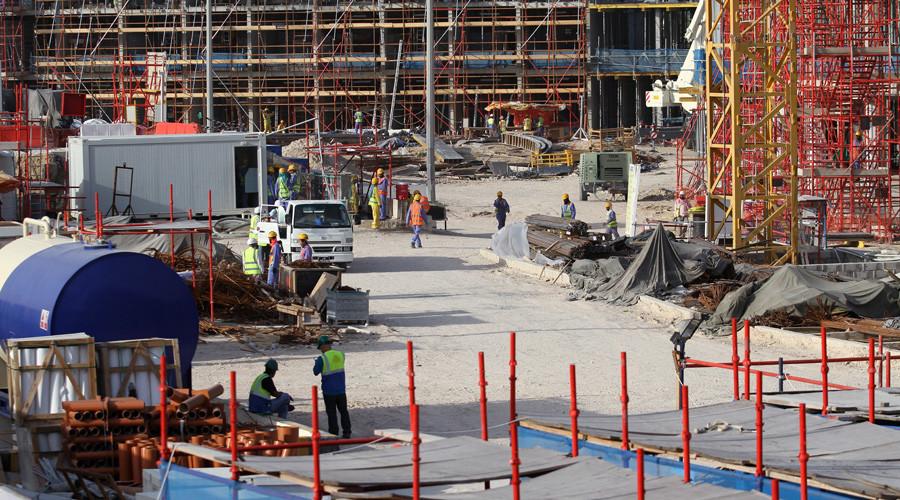 Reform Qatari style: Employers to hold workers' passports & impose travel bans, Amnesty warns