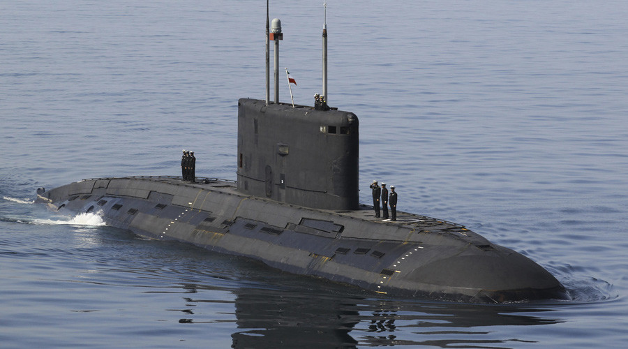 Iran to develop nuclear propulsion for maritime use, cites US 'violation' of deal