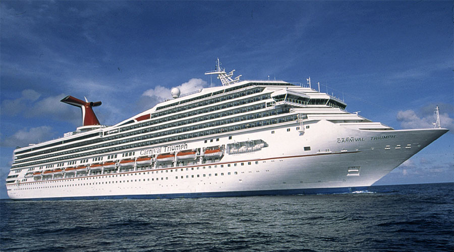 Carnival Cruise Line forces fired employees to train foreign replacements – reports