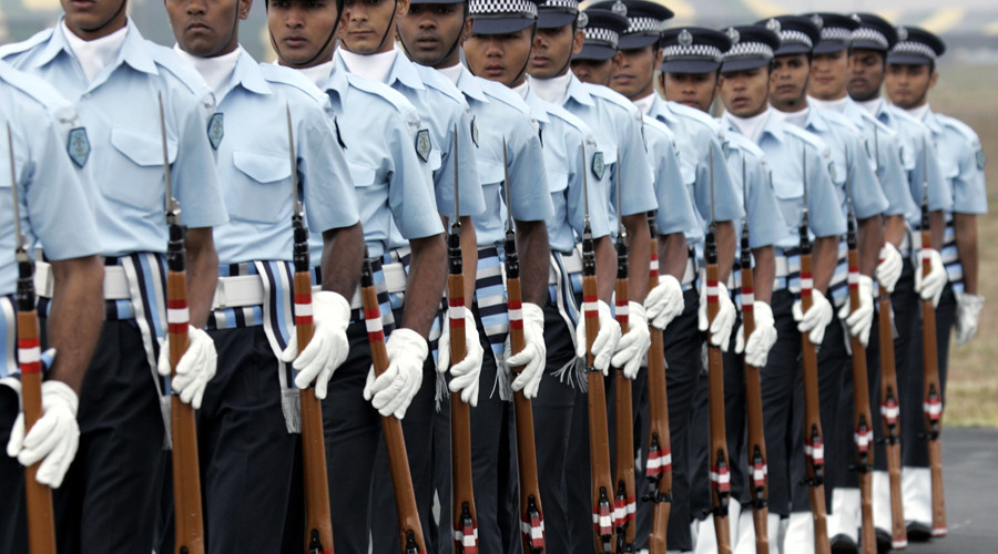 Not a fundamental right: Indian Air Force members can't wear beards, court rules
