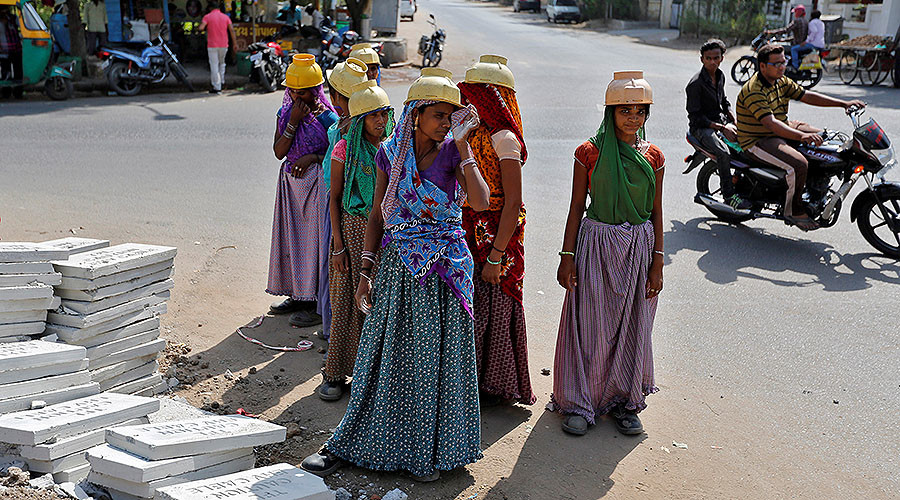 Lack of toilets contributing to rise of rape in India – study