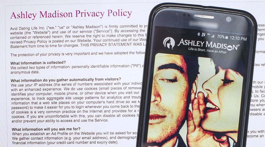 No money, no honey: Ashley Madison to pay $1.66mn for data breach