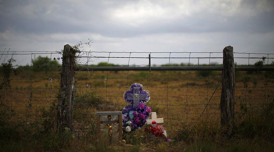 Deaths along Arizona border uncounted by Border Patrol