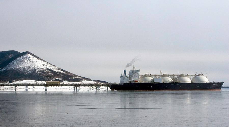 Russia & Japan to develop oil & gas – Gazprom CEO