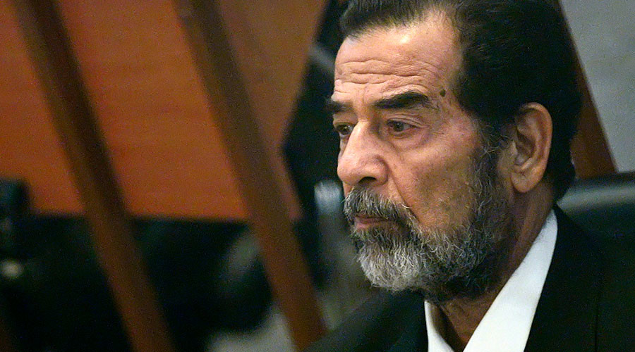 If Saddam had remained in power, rise of ISIS 'improbable' – Hussein's CIA interrogator