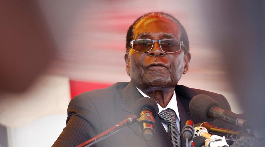 92yo Zimbabwean strongman Mugabe set to stand in next election