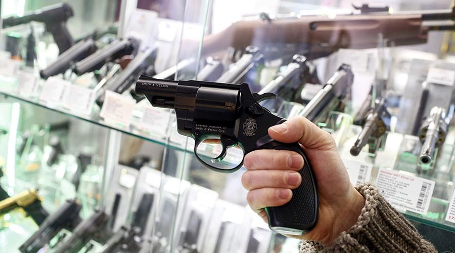 EU agrees on tougher gun laws amid increased terror threat