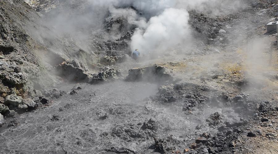 Set to blow? Supervolcano Campi Flegrei reawakening near Naples, could hit 500,000 people