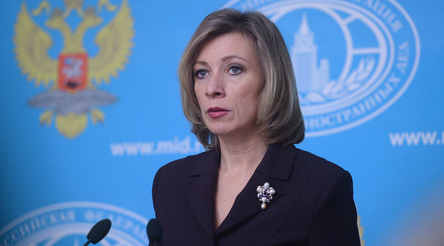 Russian Foreign Ministry demands apology from NY Daily News – spokesperson