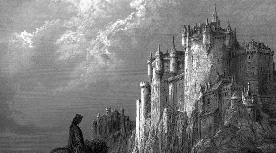 Has King Arthur's legendary castle been discovered ... near Huddersfield?!