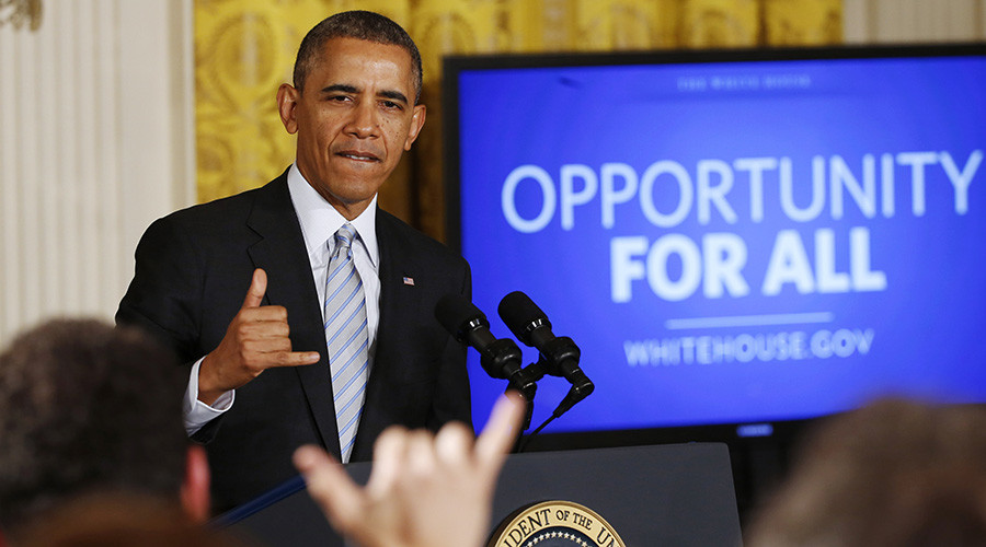 Majority of jobs added under Obama administration are temp, part time – study