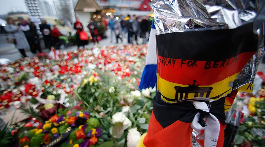 'Schengen must go,' populist politicians say following deadly Berlin attack